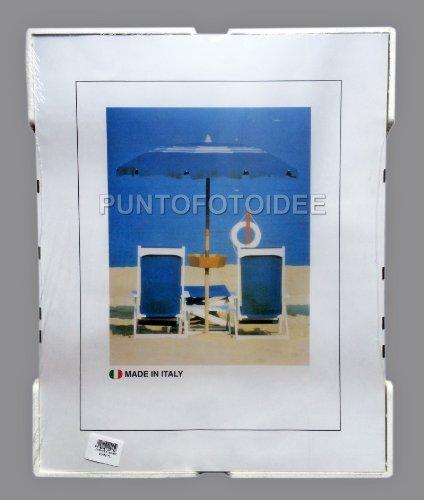 Cornice a Giorno 30X45 Lastra in Crilex e supporto in cartone pressato x Poster