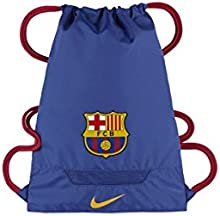 2016-2017 Barcelona Nike Allegiance Gym Sack (Blue)