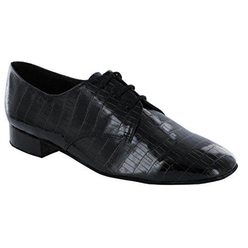 Chaussures de danse moderne de l'homme/ chaussures de fond mou pour adultes/Danse latine chaussures confortables A