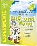 Der Kinder Brockhaus Erste Experimente rund um Luft und Wind -