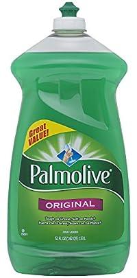 Palmolive 52 oz. Original Scent Dishwashing Detergent