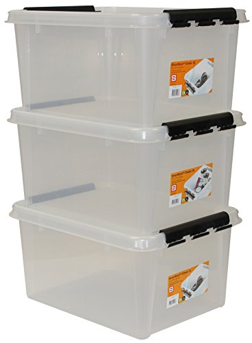 Deckel Storage Box',
