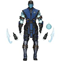 Mezco Toys Mortal Kombat X: Sub-Zero (ICE Version) 15,2cm Action Figure