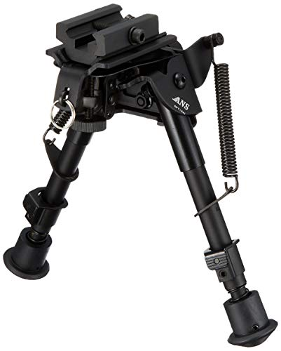 The sniper rifle is available again swing type Harris type Bipod (6 size) adapter with swing VSR-10, etc. (japan import)
