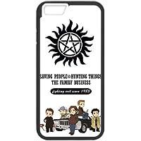 coque iphone 8 supernatural