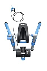 Tacx Rollentrainer Booster, Hellblau, T2500