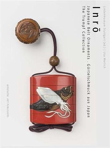 Inro : Japanese belt ornaments