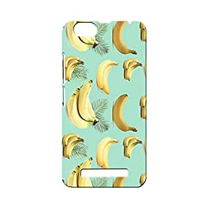 G-STAR Designer Printed Back case cover for Lenovo Vibe C ( A2020) - G3828