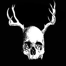 Skull With Antlers [Vinyl LP]
