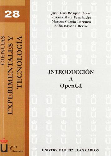 Introducción A Opengl por Varios