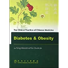 Diabetes & Obesity (Clinical Practice of Chinese Medicine)
