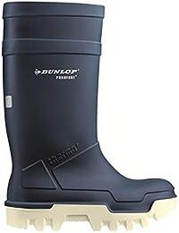 Dunlop botas Purofort Thermo+ full safety E662673