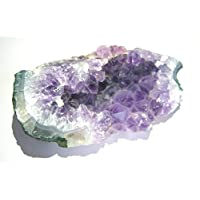 Exklusive 188Gramm Amethyst Rock Crystal Healing Reiki Feng Shui Cluster Home Office Geschenk Positive Energie... preisvergleich bei billige-tabletten.eu
