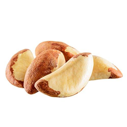Paranüsse   Nüsse   Kerne   Knackig   LARGE   Premium Qualität, 500 g