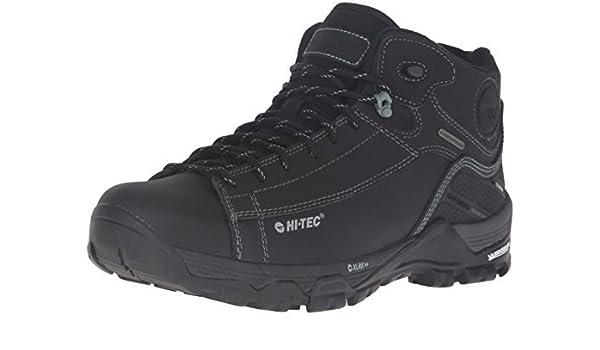 Hi-Tec Men's Trail OX Chukka I