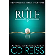 Rule (The Corruption Book 3) (English Edition)