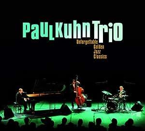 Unforgettable Golden Jazz Classics