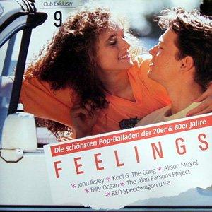 Feelings 9 (16 Pop Ballads)