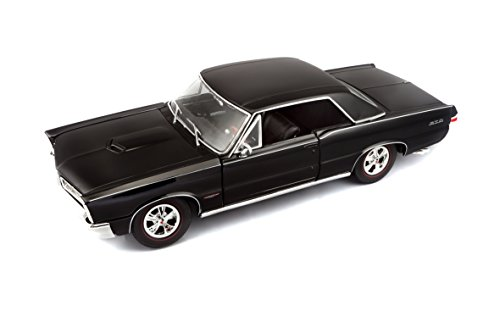 diecast-model-pontiac-gto-hurst-edition-1965-in-black