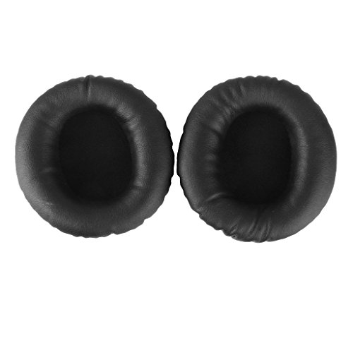 Magideal Replacement Ear Pads Cushion for Sony MDR-V55 / ATH-WS70 ATH-WS77 Headphone  available at amazon for Rs.405