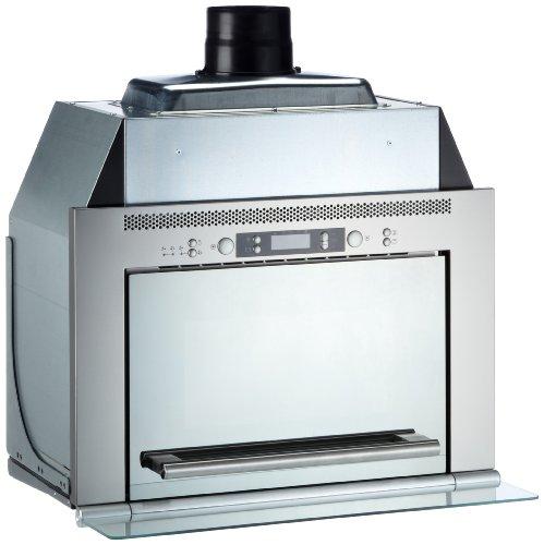 Bauknecht MHC 8822 PT / MOD Mikro-Dunsthauben-Kombination / Garraum 22 L / Mikrowellenleistung 750 W
