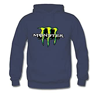 monster energy printed for mens hoodies sweatshirts. Black Bedroom Furniture Sets. Home Design Ideas