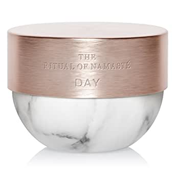 RITUALS The Ritual of Namasté Radiance Anti-Aging leichte Tagescreme, 50 ml