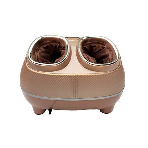 Fußbad Fußsprudelbad Massagegerät für beheizte Füße mit Timing- / Deflate-Funktion bei Schmerzen im Plantar-Fasciitis-Bereich im Home Office -