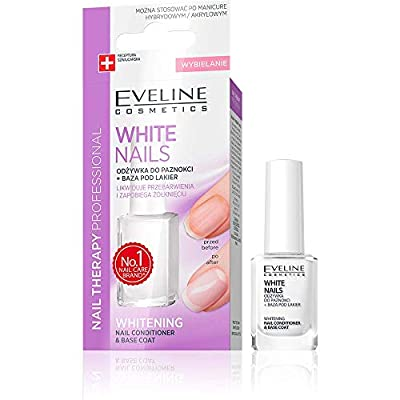 Eveline Cosmetics Nail Therapy