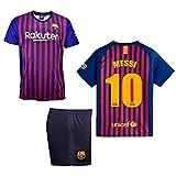 F.C. Barcelona BARÇA Box 1ª Equip 2018-2019 Messi T-10