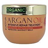 KATIVA ARGAN OIL INTENSIVE REPAIR TREATMENT X 500 GR
