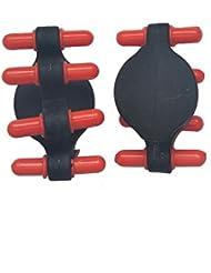 1 paire Chasse Tir à L'arc Arc Stabilisateurs Pour Arc Composé Accessoires