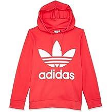 Felpa it Rosa Adidas Amazon Donna 5Tn7zqq