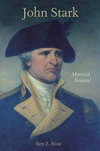 John Stark: Maverick General (English Edition)