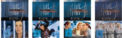 Staffel 9-12 (24 DVDs)