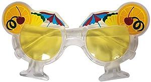 CREATIVE Playa y diversión Gafas - One Size