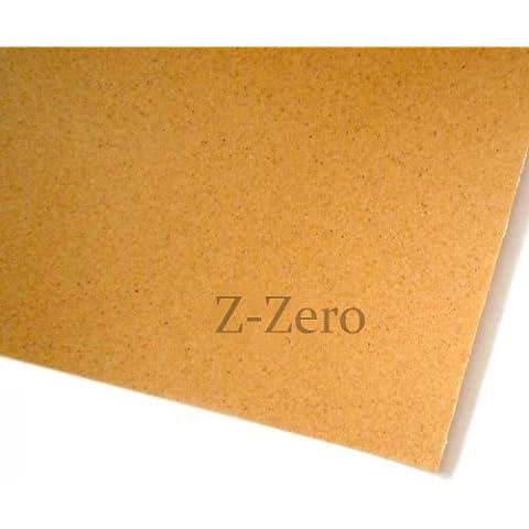 Z-Zero - Lastra isolante Finest Art in materiale termoplastico, 50 x 75 cm