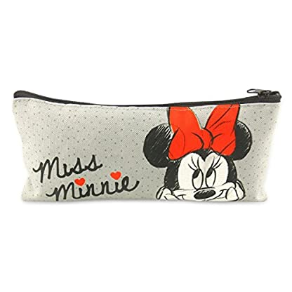 41ybIF6jfuL. SS416  - Disney Minnie Mouse estuche de lápices
