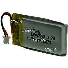 Batería auricular inalámbrico para Plantronics C65