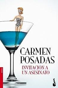 Invitación a un asesinato par Carmen Posadas
