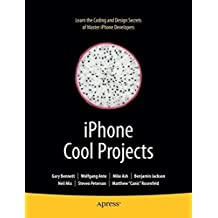 iPhone Cool Projects by Wolfgang Ante (2009-08-12)