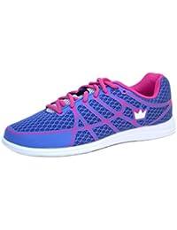 , Tamaño de la zapata:38.5, Farbe (Schuhe):Lila/Pink