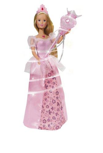 Simba Steffi Love 105732762 Magic Princesse avec fonctions