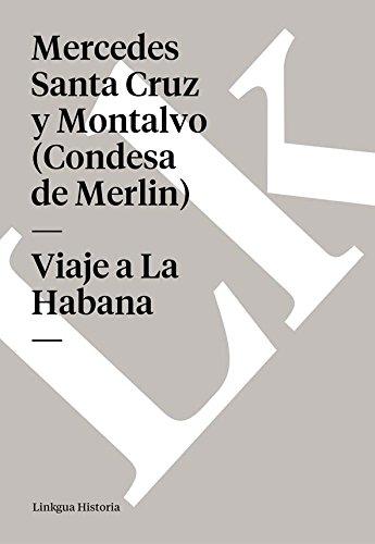 Viaje a La Habana (Memoria-Viajes)