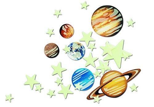 Imagen principal de 4M - Súper Nova with Planets: In Box Ciencia, 100 piezas (00-05631)