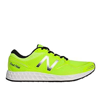 New Balance  M198, Chaussures de running hommes - Jaune - Gelb (Yellow/White), 47