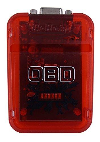 Centralina Aggiuntiva OBD2 Audi TT Roadster 3.2 V6 250PS PETROL Tuning Chip Box Ver.2.0