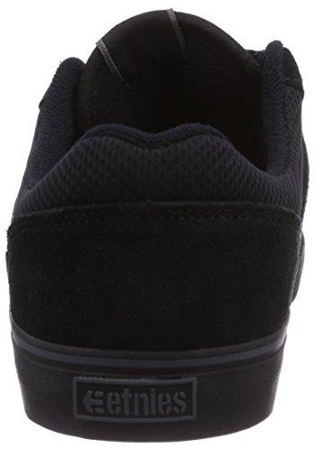 Etnies MARANA VULC, Chaussures de skateboard homme Noir (black/black/gum)