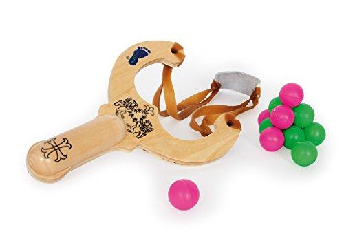 Legler 6357 - Aktions- und Geschicklichkeitsspiel - Zwille