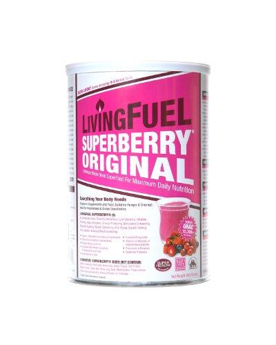 living-fuel-superberry-original-883g